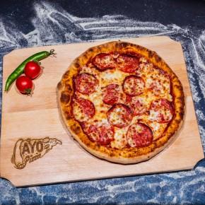 Pizza Diavolla
